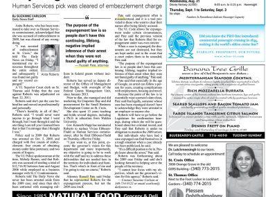 2016-08-29 VIDA Pate expungement Dr. Roberts