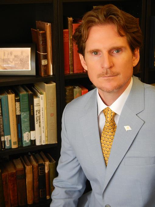 J. Russell B. Pate, Esq.